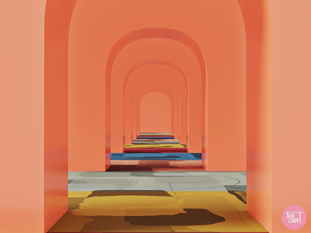 Overdye Collage Visualized, TC