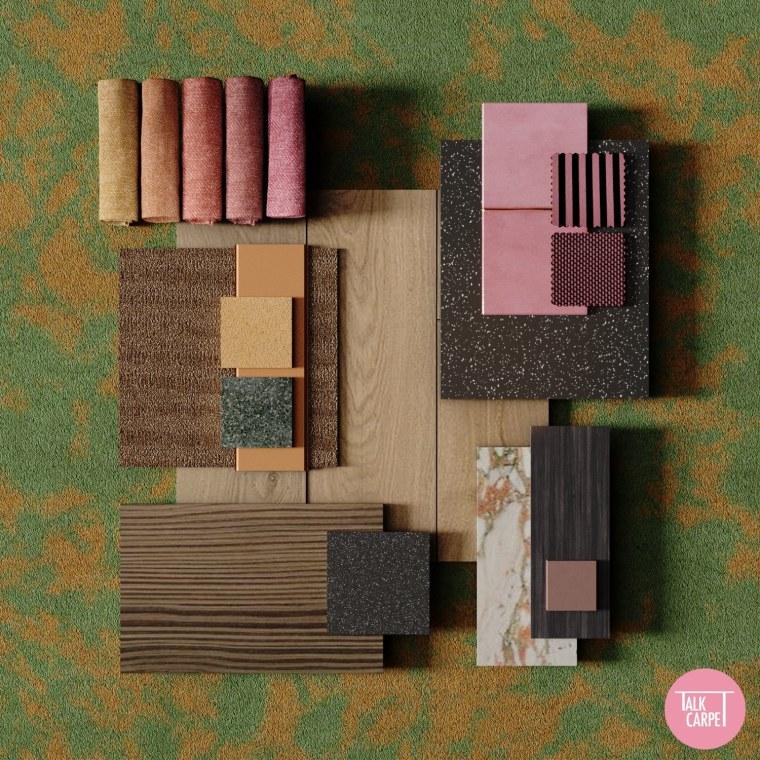 Talk Carpet_Rodarte moodboard