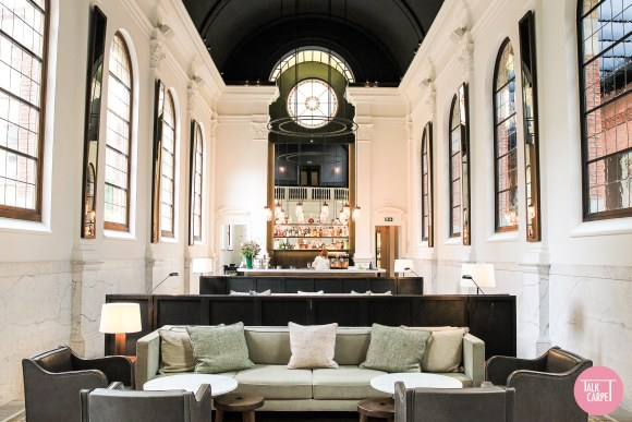 , Beauties of Interior Design: our hotel favorites from the last six months