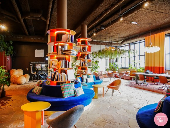 , Collaborate, Connect, Create: The Best Coworking That Works For You