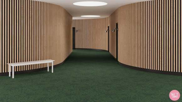 green carpet, Green carpet by design, sustainability and inspiration