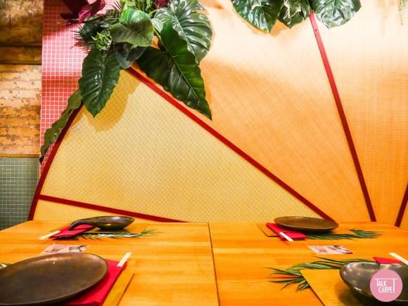 masquespacio valencia, Two vibrant Valencia restaurants designed by Masquespacio