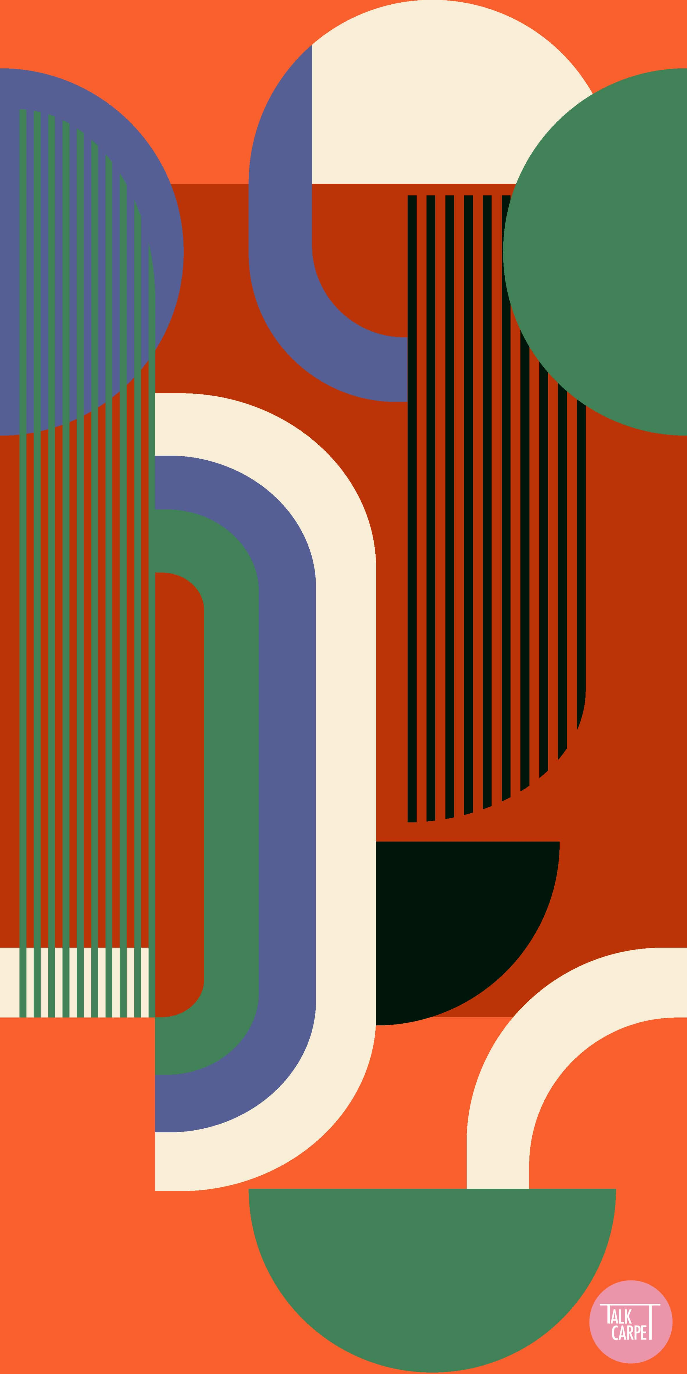 , Patterns of Joburg