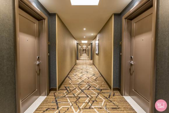 custom commercial carpet, Custom commercial carpet made easy, quick and ultra creative