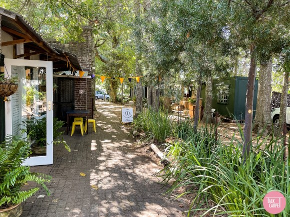 Montebello Design Centre, Montebello Design Centre is a creative must visit in Cape Town