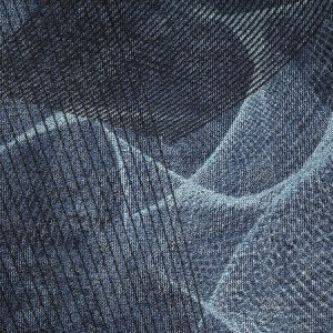 ReForm Discovery Net ocean blue jumbo tile