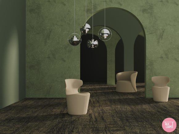 Reform Mark of Time, Ege's latest Reform Mark of Time collection featured on our rainforest palette