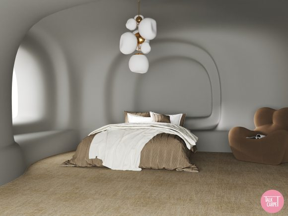 """sand carpet, Sand Carpet showcasing the new ege collection """"Reform Mark of Time"""""""