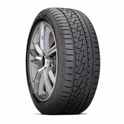 Falken Pro G4 AS Tire Review