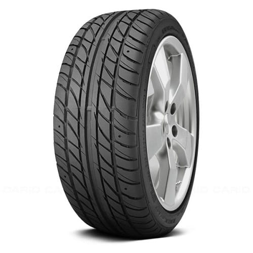 Falken Ziex ZE329 Tire Review