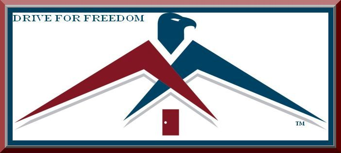 Drive For Freedom