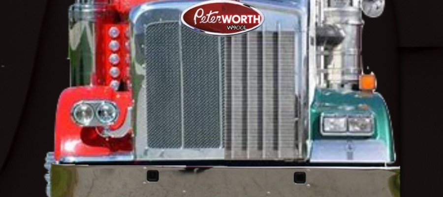 Peterbilt W900L