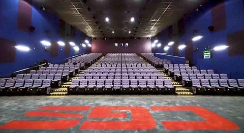 百老匯數碼港戲院停業 | 戲院誌 Talk Cinema