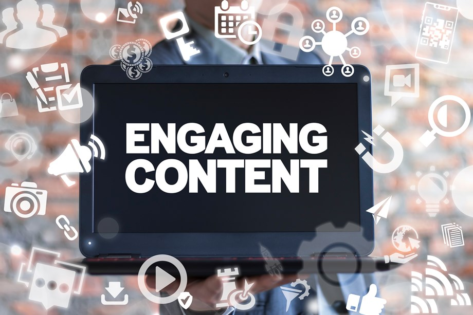 Video, Content, Marketing, Data