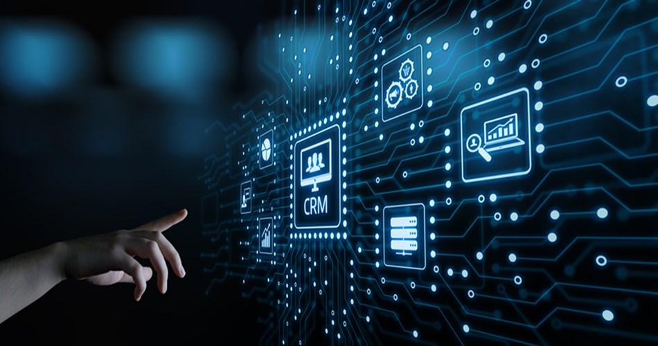 Sales Technology, 2019, CRM