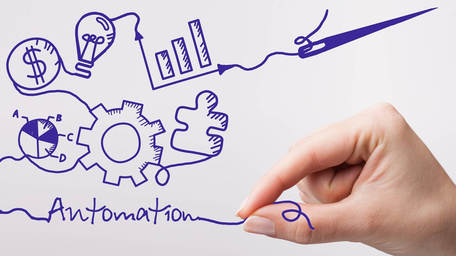 Marketing Automation Turns Life-Saver for Start-ups