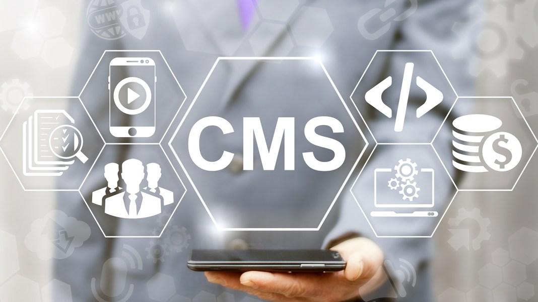 Contegix, CMS Solutions, BlackMesh