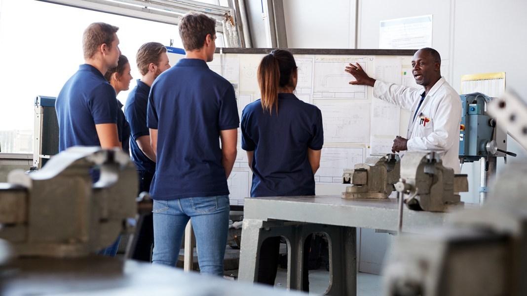 EmployBridge, Staffing Industry, AI