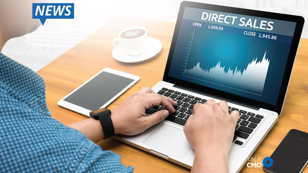 SalesMail®, Direct Sales