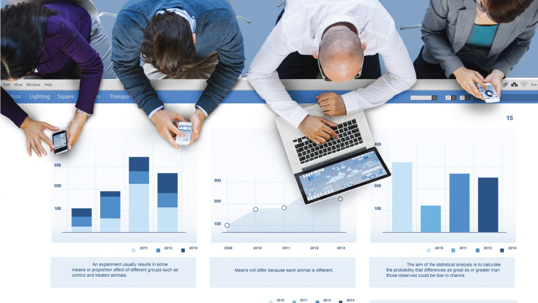 Big data, marketers, customers, CTO, CMO