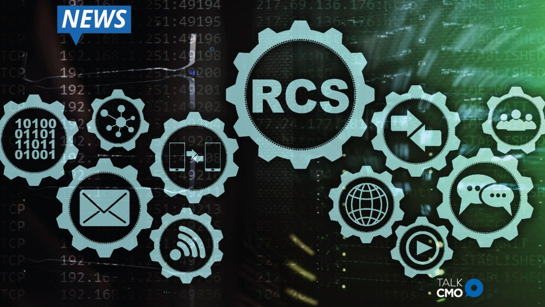 Synchronoss, WeAre8, RCS-Enabled Messaging, Consumer-Brand Relationship