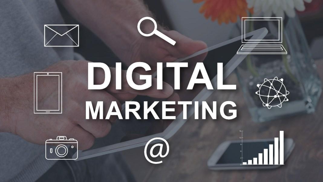 Digital marketing, personalized content, AI, influencer marketing, 5G, video streaming, social media, digital videos