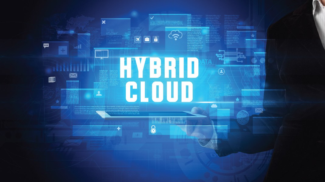 Retail, retailers, hybrid cloud, cloud computing, data, customers, customer experience, public cloud, e-commerce, shopping experiences, scalable technology, customer data, GDPR, CCPA, policy, business applications, social media platforms