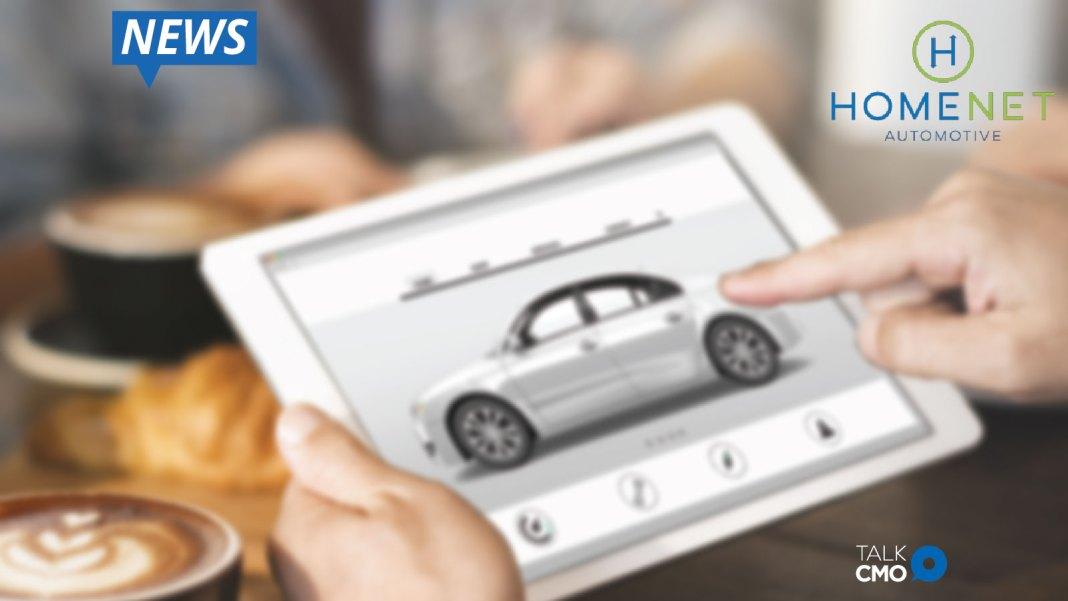 HomeNet Automotive,Differentiated Merchandising Experience Online, CX, Customer Experience