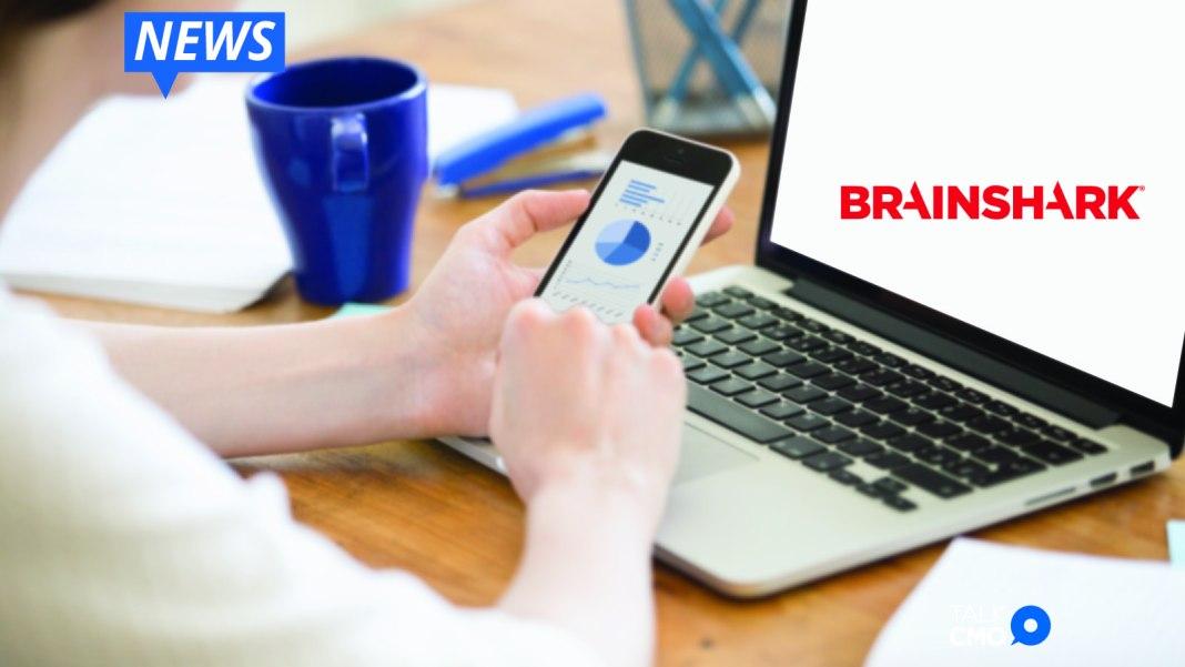 Brainshark, Mobile Sales, Content