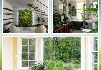8 Small Indoor Garden Ideas For Fascinating Room Design
