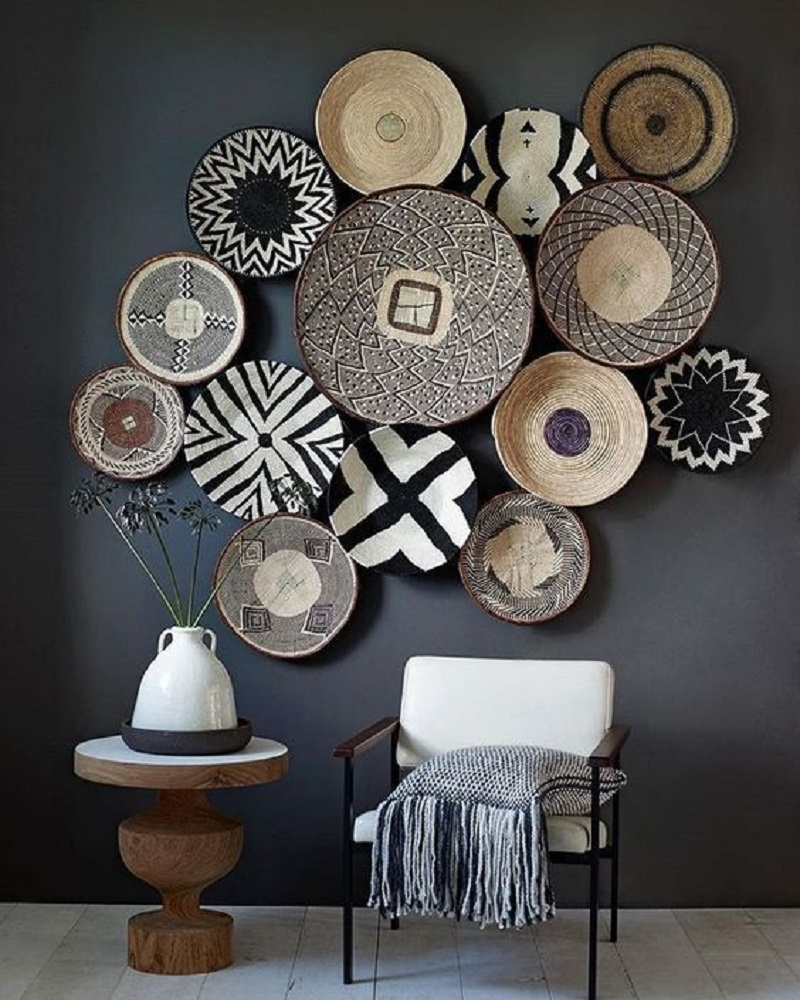 Baskets As Works Of Art