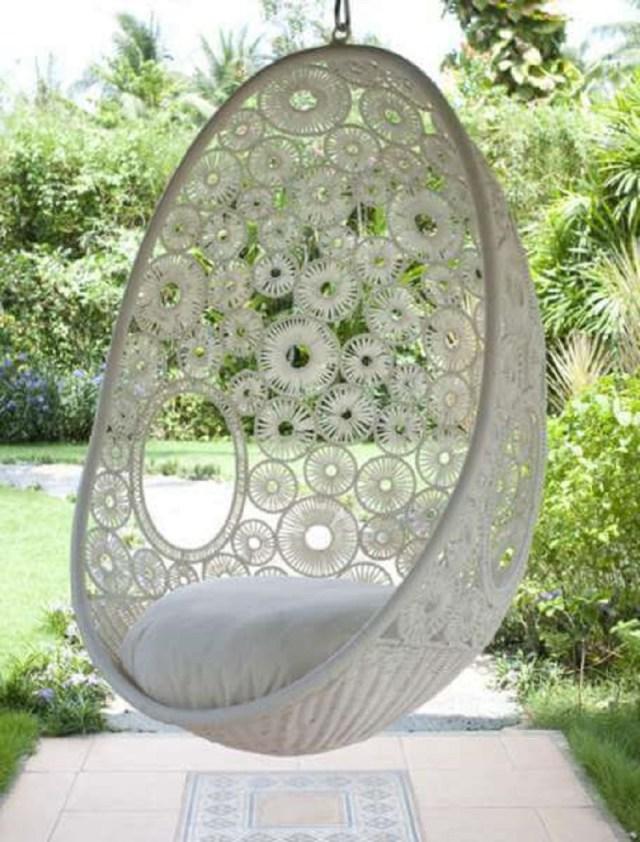 Boho Swing Chair