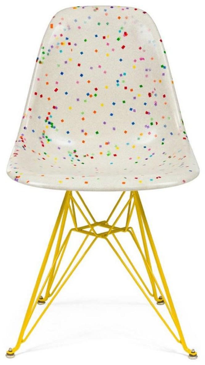 Great Confetti Chair