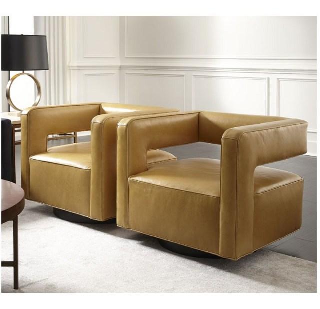 Nico Swivel Chair