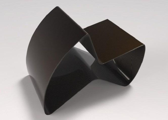 RV1 Carbon Chair