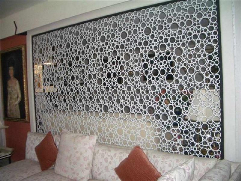Stylish Wall Design