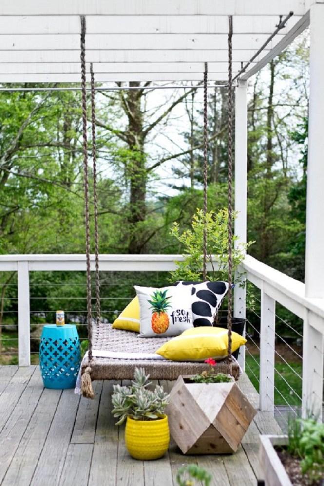 Swing Deck