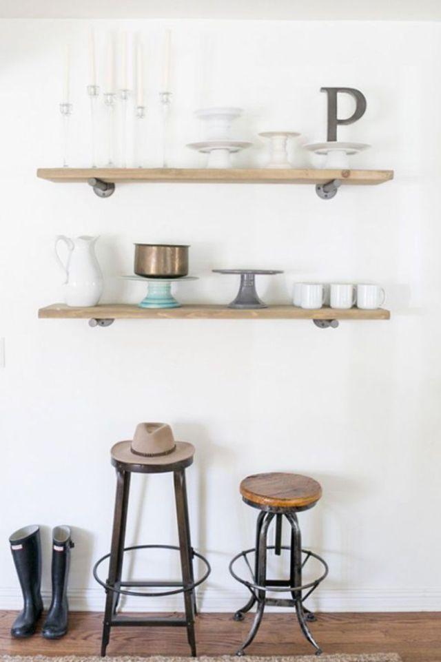 Create Your Own Storage Nook