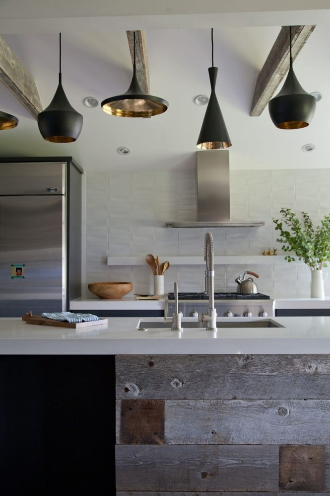 Crreate Ultra Modern Kitchen