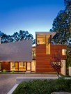 Dream Wissioming Residence Exterior By Robert Gurney Architect