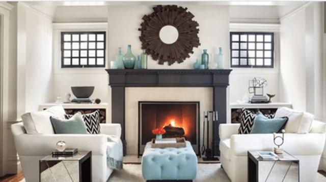 Make Furniture Symmetrical