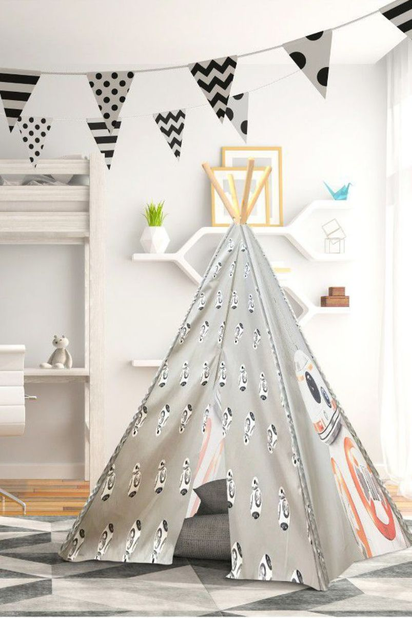 Star Wars Teepee