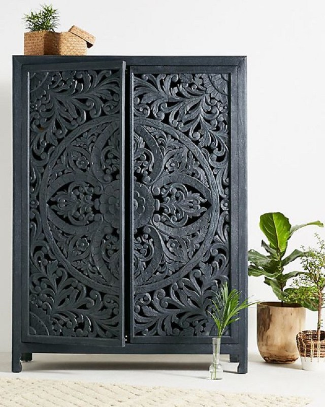 Use An Armoire