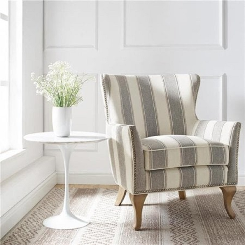 Dorel Living Reva Accent Chair