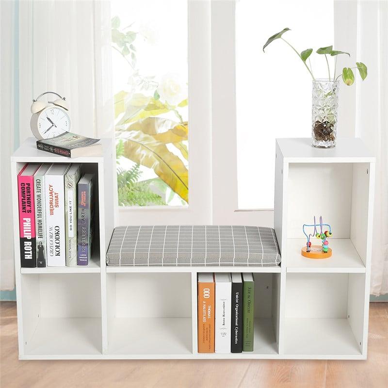 Storage Shelf Bookcase