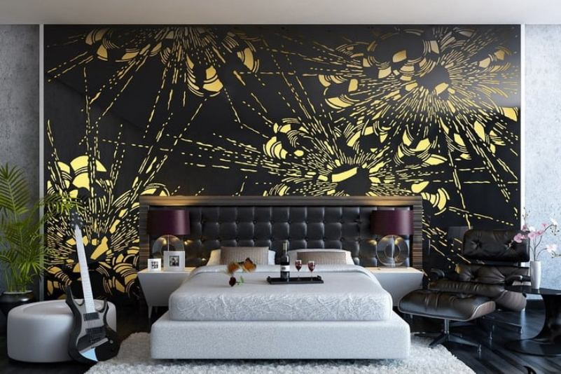 Fill With Wall Murals