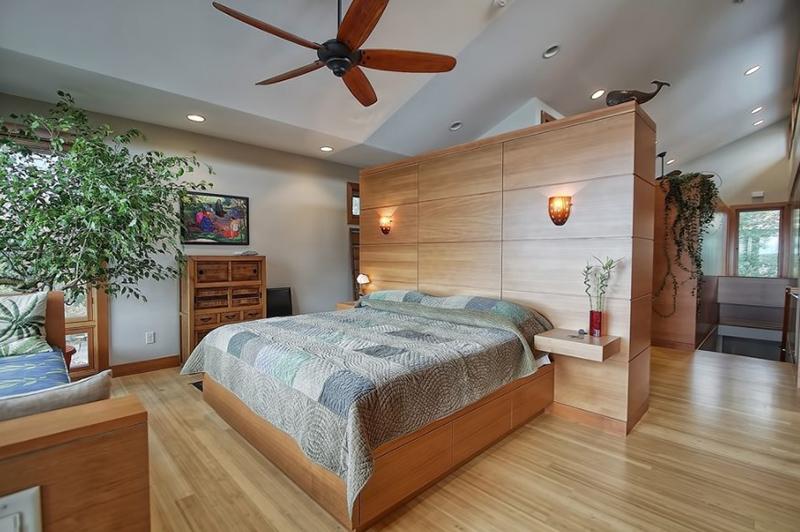 Japanese Bedroom Appeal