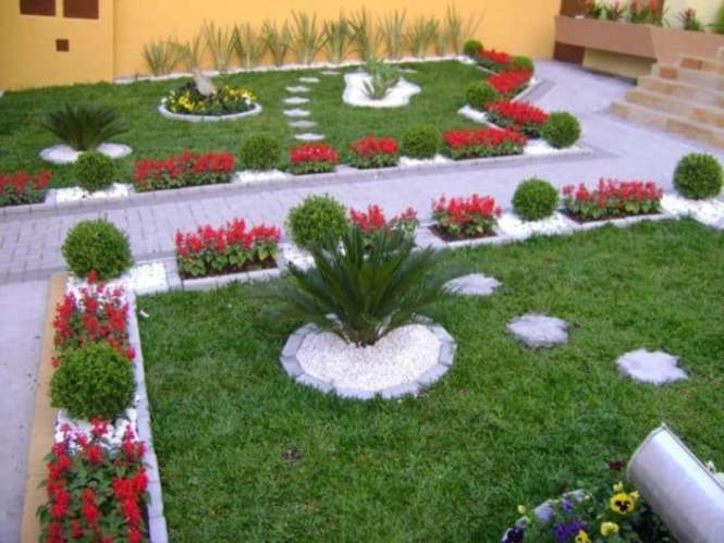 Lovely Garden Pebble
