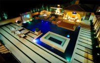 Modern Mediterranean Residence & Pool