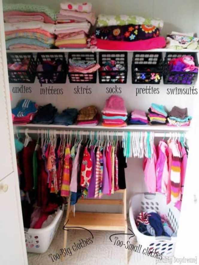 Organizing Like An Organizer